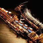Szaxofontábor